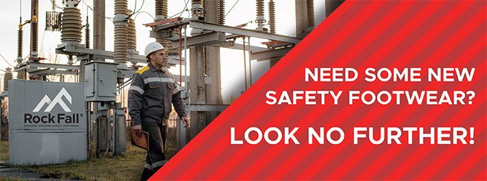 Browse Our Best Selling Safety Footwear