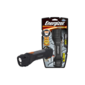 Energizer Torch LED Project 400 Lumens & 4 Batterie