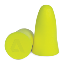 Alpha Solway EP11 Foam Un-Corded Earplugs SNR 34dB [200]