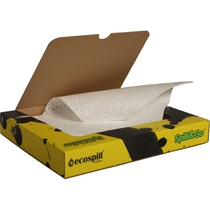 Ecospill Spill&Go Dispenser Box Oil Only H1405040 [25]