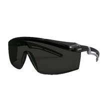 Uvex 9164-387 Astrospec 2.0 Smoke Lens Safety Specs
