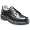 Officer 2 Brogue Safety Shoe Esd