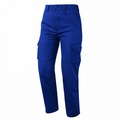 Orn Condor Ladies Kneepad Trouser Royal Blue Reg Leg