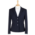Brook Tavener Ritz Ladies Jacket Navy Reg 2227A