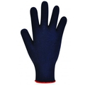 Polyco Thermit Knitted Blue Gloves [120]