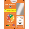 SC Johnson Professional® Sun PROTECT Skin Safety Centre Board