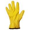 KeepSAFE Leather Unlined Drivers Gloves