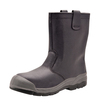 Portwest Black Rigger Boot S1P