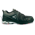Cofra Dragon Black Leather S3 SRC Trainer