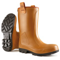 Dunlop Rig Air Un-Lined Safety Rigger Boots S5