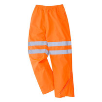 Portwest RT61 Orange Hi-Vis Trousers