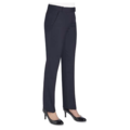 Brook Tavener Astoria Trouser Navy Reg Leg 29'' 2262A