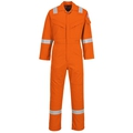 Portwest FR50 - Flame Resistant Anti-Static Coverall 350g