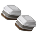 3M 6098 Gas & Vapour Filters AXP3 [Pair]