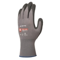 Skytec Tons TF-1 Grey/Black Foam Nitrile Gloves