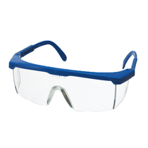 Keepsafe Lightening Clear Safety Glasses