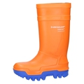 Dunlop Purofort Thermo+ Wellington Safety Boot