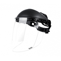 Bolle SPHERPI Sphere Browguard + Clear PC Visor Complete