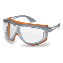 uvex 9175-275 Skyguard Clear Lens Safety Specs