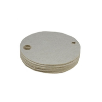 Ecospill H2760056 56CM Dia Dimp Oil Only Drum Top Pad [25]