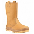 U-Power Jalartic SAS Tan Rigger Boot S3 CI SRC