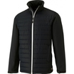 Dickies Eisenhower Loudon Black Fleece Lined Jacket EH36000