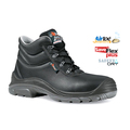 U-Power Enough Black Non-Leather Boot S3