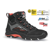 U-Power Robust S3 SRC ESD Safety Boot