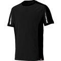 Dickies PRO Black T-Shirt DP1002
