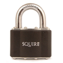 Squire 39 Laminated Padlock 50mm