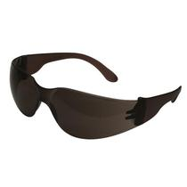 Comet Smoke Lens Safety Glasses