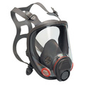 3M 6800 Reusable Full Face Mask Medium