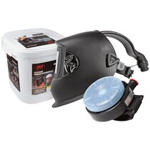 JSP CBP010-001-100 Jetstream Powered Welders Respirator Kit