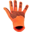 Sealskinz Hi-Vis Orange Ultra Grip Dotted Waterproof Gloves