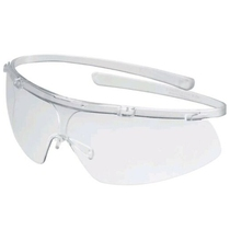 uvex 9172-110 Super-G Clear Lens Safety Specs