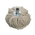 Metal Socket Cotton PY Mop Head