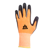 Keep Safe Pro Nitrile Cut Level 3 Gloves