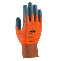 Uvex 60054 Phynomic X-Foam HV Safety Gloves