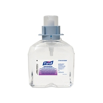 Purell Hand Sanitising Foam 5196-03 [3x1200ml]