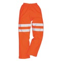 Portwest RT51 Sealtex Hi-Viz Orange Waterproof Trousers