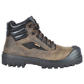 Cofra Brown Boot Barinas S3 HRO SRC Metal Free