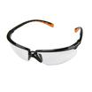 3M 71505 Solus Clear Lens Safety Specs