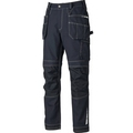 Dickies Eisenhower Extreme Navy Trousers Reg Leg EH26801