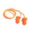 Howard Leight 1028457 Quiet Corded Earplugs SNR28 [50]