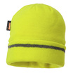 Portwest Yellow Reflective Insulatex Hat