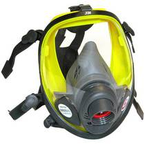Protector RFF1000 Vision Full Face Respirator M/L