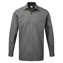 Orn 5310 Graphite Manchester Long Sleeve Shirt