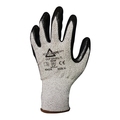 KeepSAFE Pro PU Palm Coated Cut Level 5 Gloves