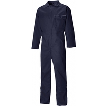 Dickies FR247 Flame Retardant Everyday Navy Blue Coverall