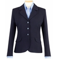 Brook Tavener Mayfair Ladies Jacket Navy Reg 2228A